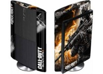 Capa Skin Ps3 Ultra Slim